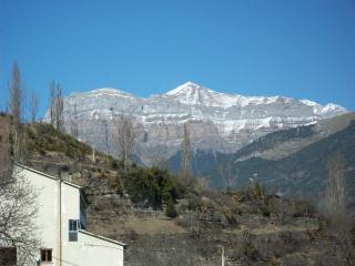 Valle de Ordesa. Apartamento para 8 personas, Oto