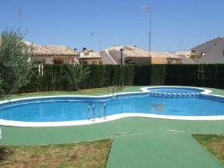 Playa Golf III, R4 Calle Cabo de Gata spacious quad house which sleeps 6 people.