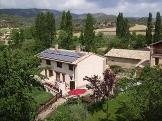Casa rural Apartamentos Las Le