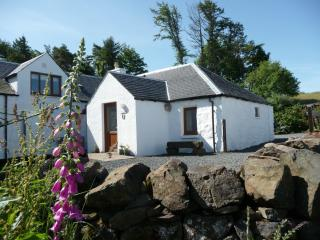 Stables Cottage, Tobermory