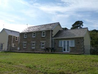 Beudy Tawe: Swansea Valley Holiday Cottage - 80031