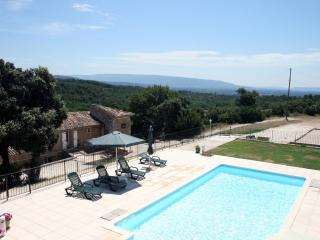 Lou Recati - La Ribelle en Provence