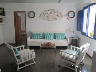apartment in center cosy vintage 2-5pers, Cadaques