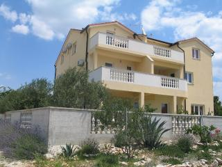 Villa Mile - Red Apartment, Pakostane