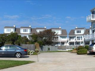 BEACHFRONT CONDO WITH POOL 96364, Cape May