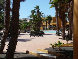 Luxury 1 Bedroom Apartment, Corralejo