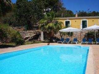 Nice house 8pax in Ibiza with swimming-pool, Ibiza Ciudad