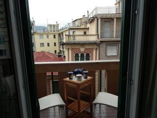 Rapallo, appartamento sul Mar Ligure