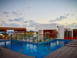 Bonito departamento en Playa del Carmen