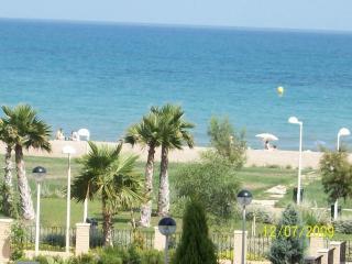 Apartamento 1ª Linea de playa Marina D, Oropesa Del Mar