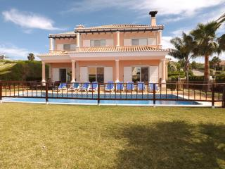 Luxury V4 (-12p) pool, golf,beach - Vale do Lobo