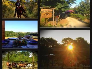 NATURA & CAVALLO RANCH