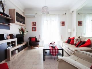 CR102Athens - Tastylicious Rental Apartment in Athens, Atenas