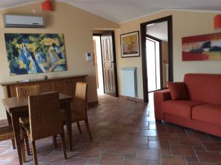 Casa Comfort a 100 metri dal mare 5 posti letto, Santa Flavia