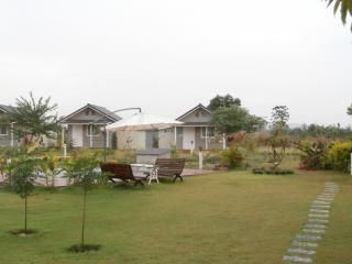 Les Collines Khaoyai, Kham Sakaesaeng