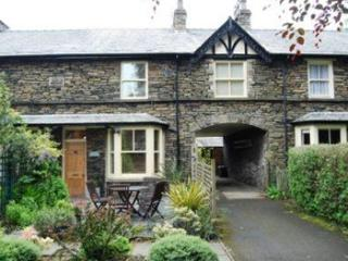 Mylne Cottage, Windermere