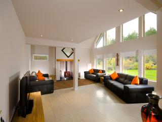 Open Plan Living Area
