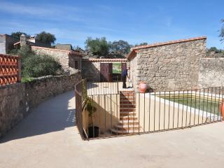 El Pradillo, Trujillo, Extremadura, Spain