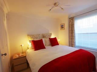 Bathwick Apartment