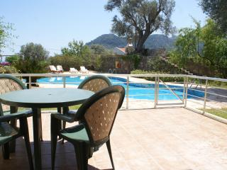 Beautiful Seaview Holiday Apartment, Turunc