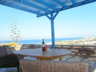 Perfect Place Villa, Naxos Town