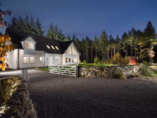 Cluain House, Nairn