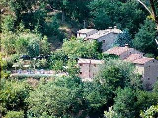 Agriturismo Cà de Carlicchi, Cortona