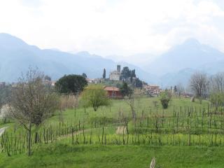 La Serra di Barga Bed and Breakfast in Tuscany