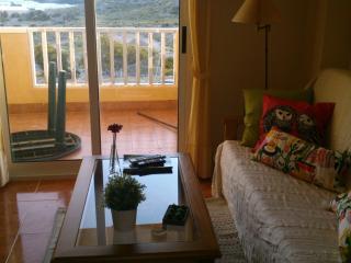 casa con encanto con vistas al mar y a la montaña, Abanilla