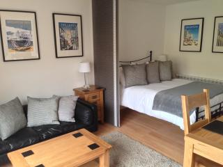 The Twenty One self-catering studio, Brighton
