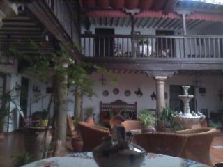 Casa Rural los Girones de Pacheco, Villanueva de los Infantes