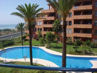 Apartamento 2 dormitorios, en Sabinillas, Malaga, San Luis de Sabinillas