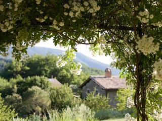Lorenzetti - Casa Rosa, Assisi