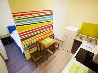Apartment Fedkovycha, Lviv