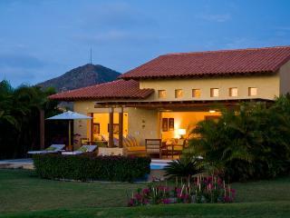Villa Siqueiros, Punta de Mita