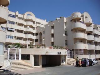 Apartamento, Garrucha