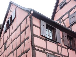 Appartement, gîte *** , centre historique de Colmar