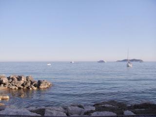 Appartement de luxe accès direct à la Mer, La Ciotat