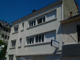 La résidence Domino