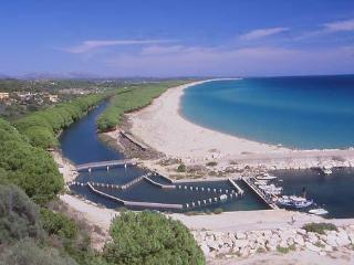 Villa immersa negli olivi a due passi dal mare