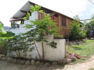 SayulitaCabin-Rental! Low Cost, In Town Location!