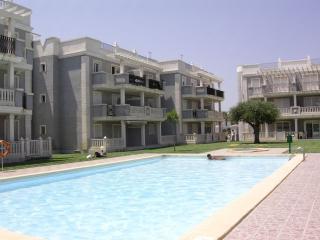 Precioso apartamento en Denia