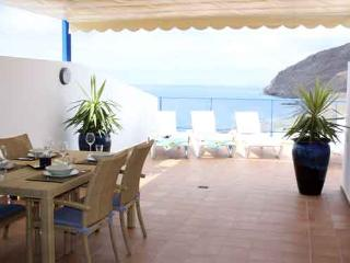 La Solana- The Sun Terrace heaven with sea views., Gran Tarajal