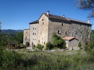 Barrio medieval,naturaleza y tranquilidad, Guaso