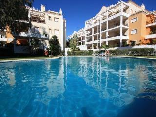 Three Bedroom Apartment Close to Puerto Banus, Puerto Jose Banus
