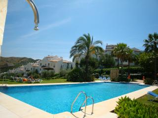Luxury 3 bedroom penthouse, Marbella