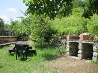 casa nel piccolo borgo toscano con piscina privata, Arcidosso