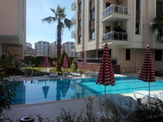 RENT A SWEET FLAT IN LARA ANTALYA TURKEY, Antalya