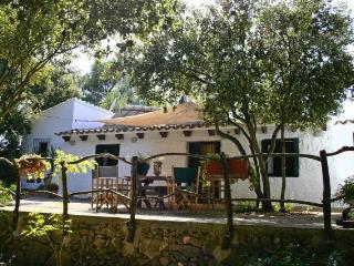 Casa rural con encanto en plena nauturaleza, Alaior