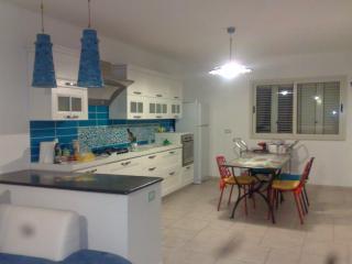 Selene's Home, Fontane Bianche